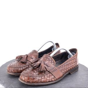 Cole Haan Bragano mens loafers size 9.5W